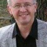 Profile photo of Cornel Rasor